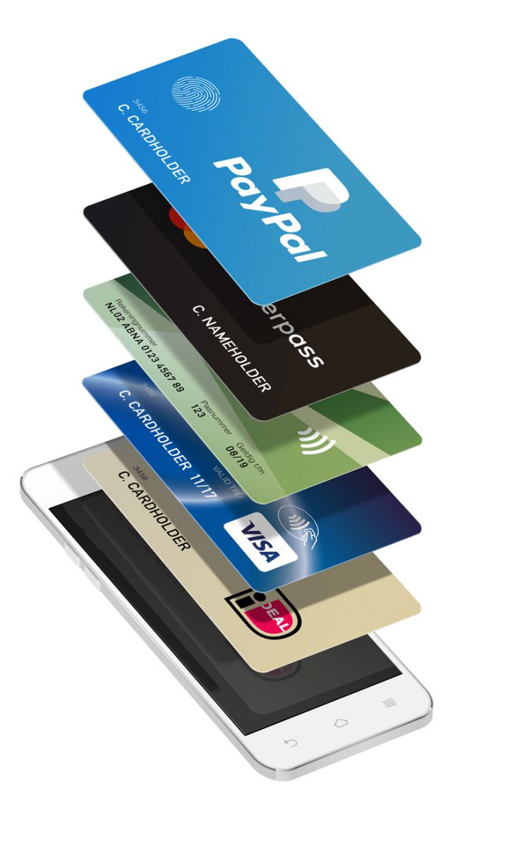 ecommerce online payment systems