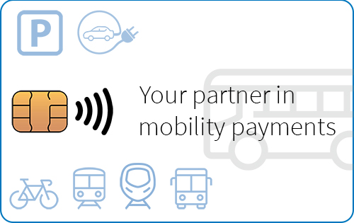 EMS - Mobility as a Service partner